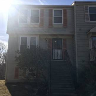Clean Upper Marlboro Rental!