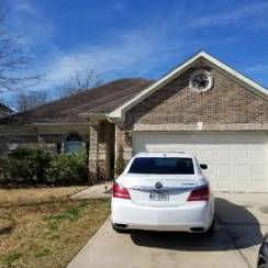 Rent Ready Brick Home!!