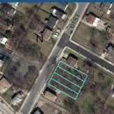 Nice Lot 1/2 Block from DC.