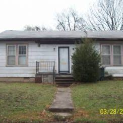 Investor Special In Muskogee.