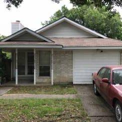 Fix & Rent in Spring, TX.