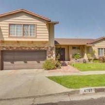 Baldwin Hills Home.