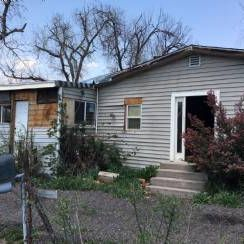 Fixer-Upper on a Corner Lot!