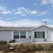 House for Sale in Caliente NV.