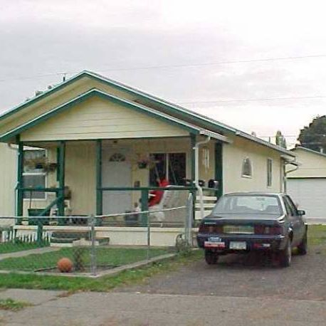 Longview WA 2 Bed 1 Bath Bungalow House Avail NOW!