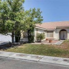 North Las Vegas House for Sale.