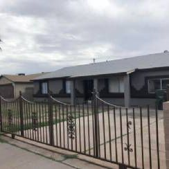 Phoenix Home For Sale.