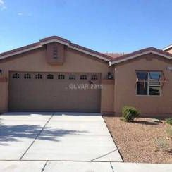 Las Vegas House For Sale.