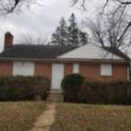 Fix Up This Property in Silver Spring, MD!