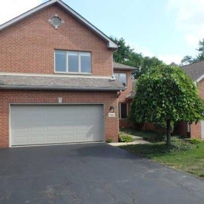 High End Townhome ARV 310000 No Rentals.