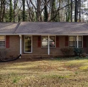 Sweet Buy & Hold Gem in Sought After Tucker, GA.