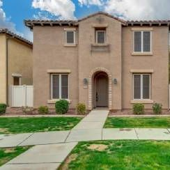 Gilbert Home for Sale.