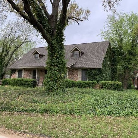 Lake Highlands Flip with potential 200k+ profit!