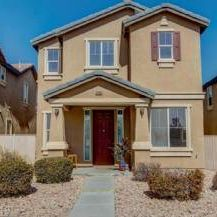 North Las Vegas Home for Sale.