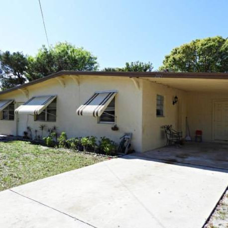 Investor Special! Fort Pierce/ SoFL Area.