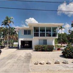 Original Key West Property Needs Love for Huge ROI.