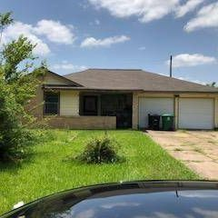 Rental Property in North Houston!!!!