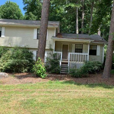 Property For Sale In Lawrenceville, GA 30043!!!