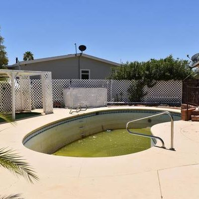 Investment Property For Sale in Tucson, AZ.