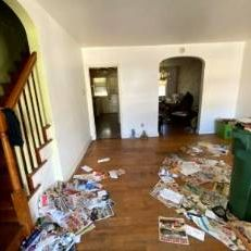 Great Homeowner Neighborhood to Rent or Rehab.