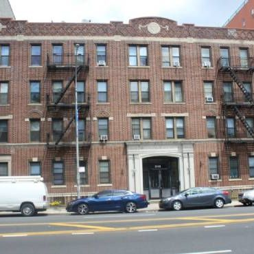 New York 40 Unit Apartment Opportunity.