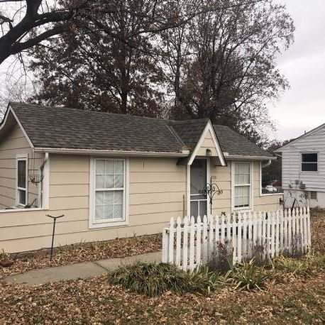 2 Properties For 1|Gladstone, Mo|Buy And Hold.