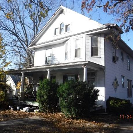 Rare Flip & Fix Opportunity in Halethorpe, Md.