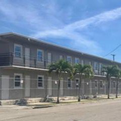 Off Market 22 Unit Multifamily.