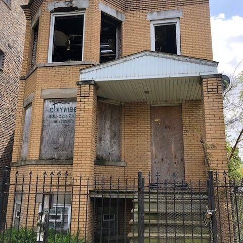 Great Deal Fix & Flip in Chicago IL.