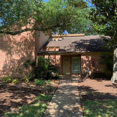 Off Market Property in Katy, TX! $175k.