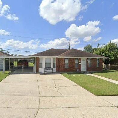 Investment Deal in Harvey, LA.
