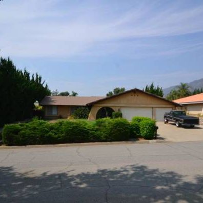 Alta Loma, CA Flip Opportunity!