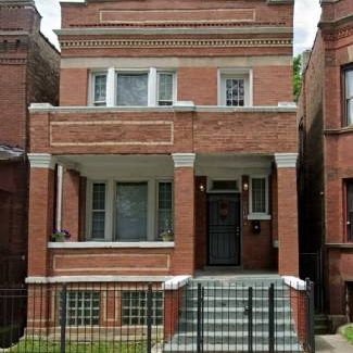 Chicago Duplex Investment.