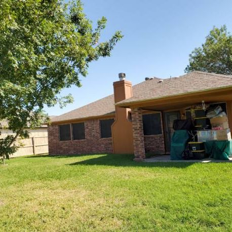 Great 1% Rental - Killeen, TX 76542.