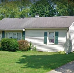 Great Rental Ownership Deal in Anderson, IN!