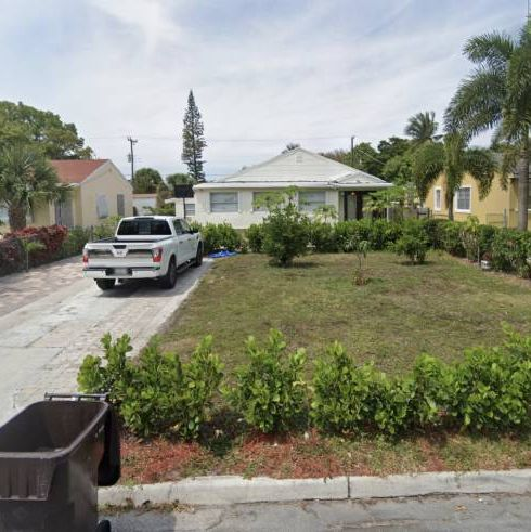 Investor Special in West Palm Beach.