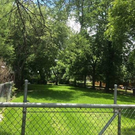 Two Lots for Sale in Baytown. (Lots Cleared).