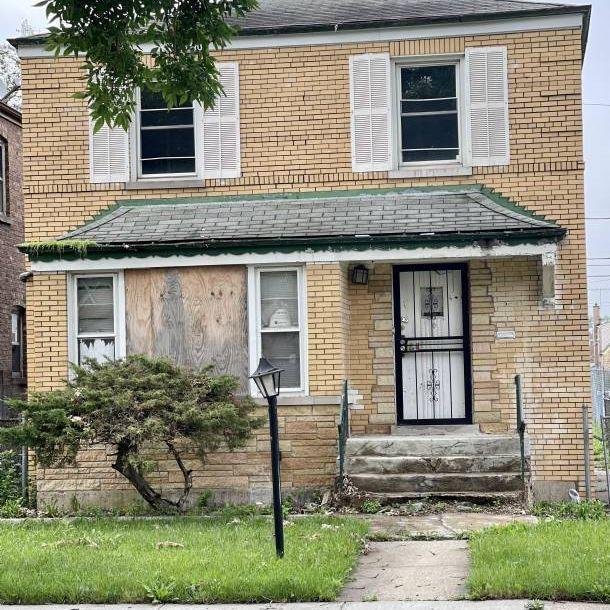 Rosemoor Single Family Home - Beautiful Block.