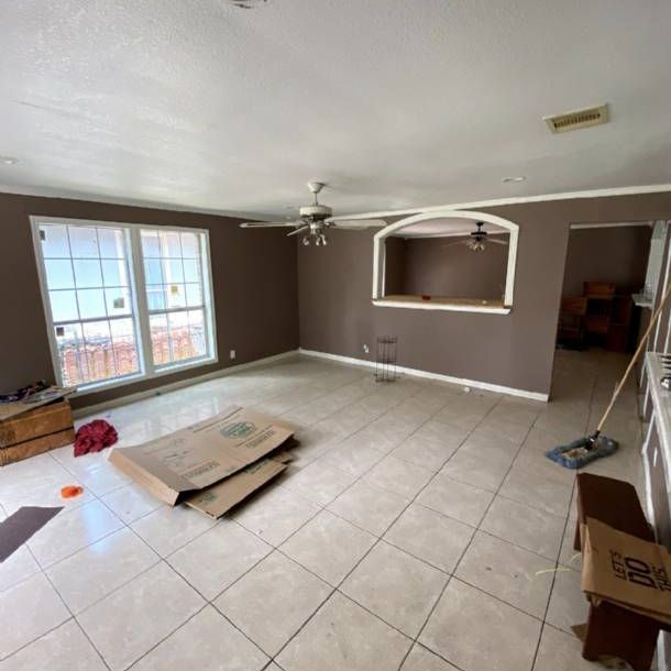 Great off-market home near downtown Conroe!