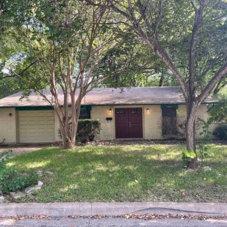 South Austin 78745 Investment Property.