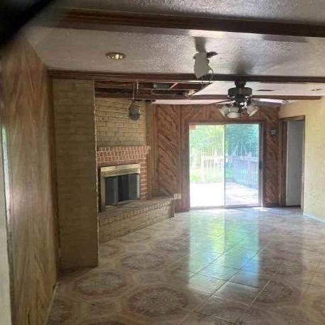 Houston (NW) Area | Fix & Flip or Rental.