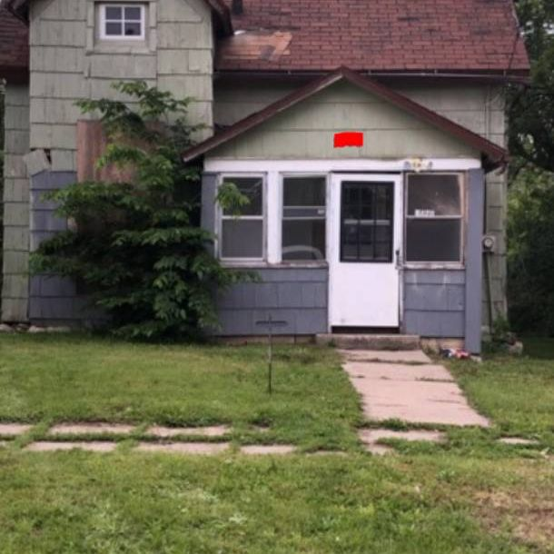 Cheap House For Sale!