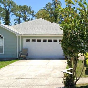 Well-Maintained house in Jacksonvile - $255k.